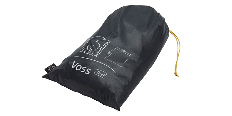 voss 9 si 117011 nordisk classic tarp forest green 10