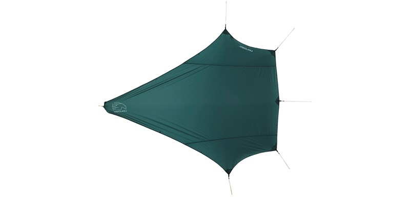 voss diamond si 117014 nordisk tarp forest green 03