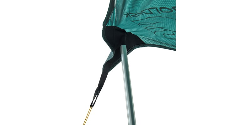 voss diamond si 117014 nordisk tarp forest green 08