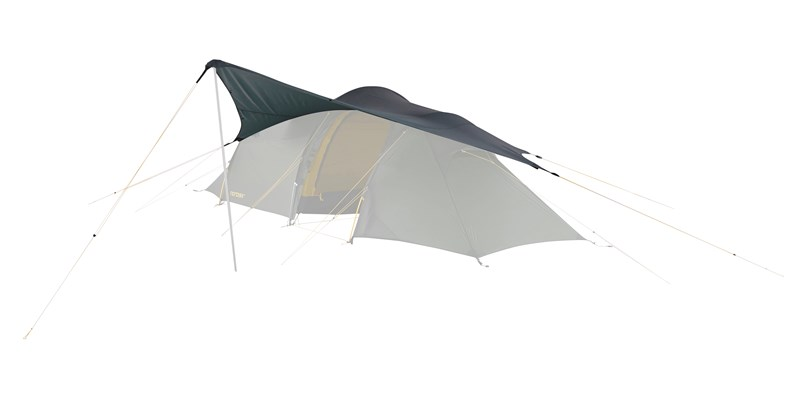 voss diamond si 117014 nordisk tarp forest green 09