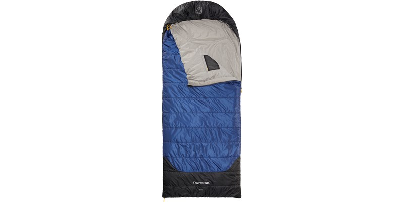 puk plus 10 110318_110319 nordisk blanket shape sleeping bag truenavy 2