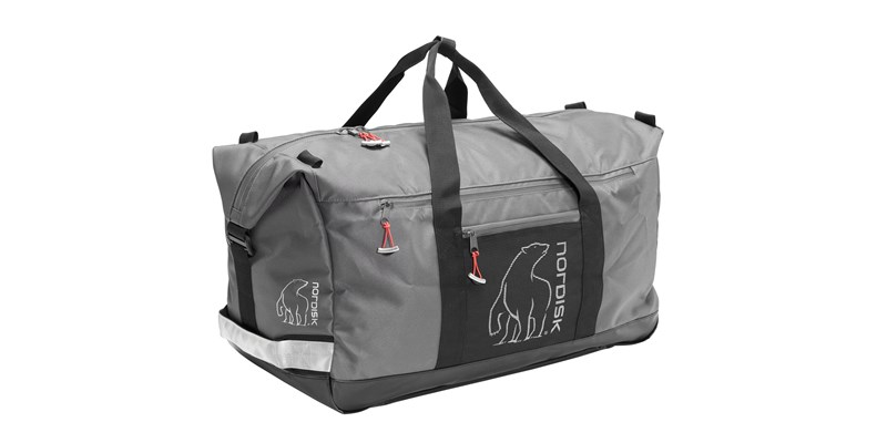 flakstad size s 133090 nordisk travel bag 45 litres magnet 01