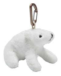 Polar Bear Key Hanger