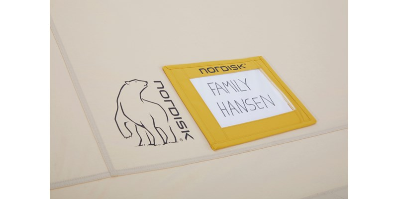 name board 148089 nordisk cma mustard yellow 05
