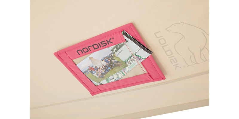 name board 148090 nordisk cma cherry pink 04