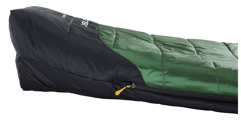 gormsson minus 2 egg 110474 75 nordisk 3 season sleeping bag artichoke green 12