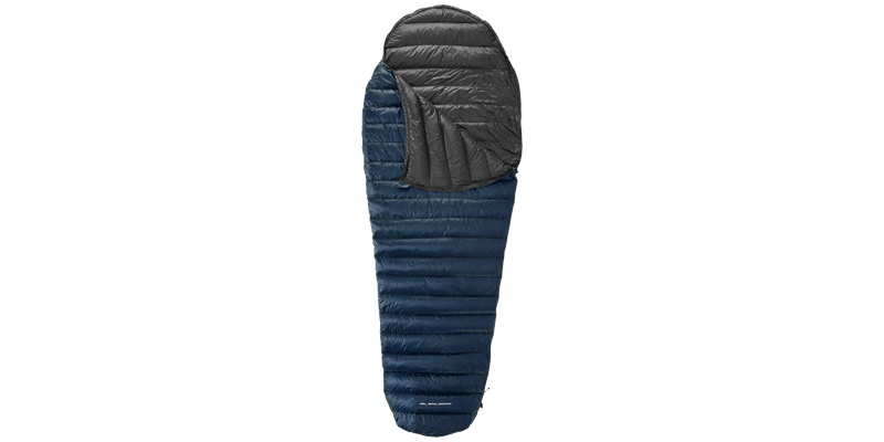 passion one 87021 87031 87041 nordisk down sleeping bag mood indigo black 02_low res