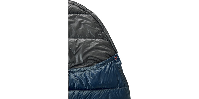 passion one 87021 87031 87041 nordisk down sleeping bag mood indigo black 05_low res
