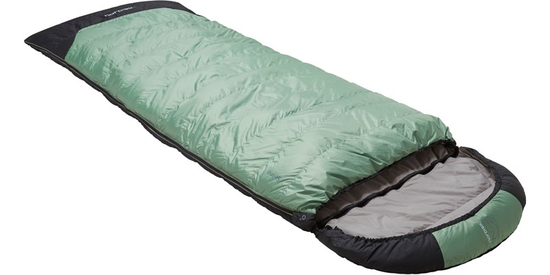selma 0 110219l nordisk rectangular shape sleeping bag mineral green slanted