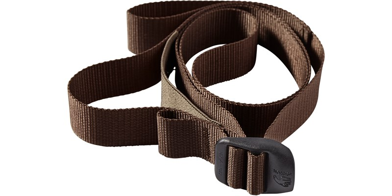 compression webbing 20 mm 820 nordisk elastic snap for pole pack fix