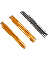 Oppland 3 LW spare poles